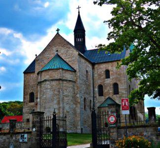 Stiftkirche Sankt Cyriakus