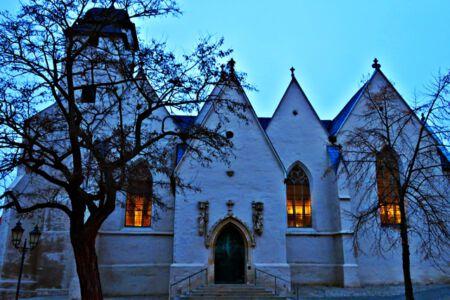 Kirche in Zeitz