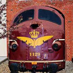 Eisenbahnfan