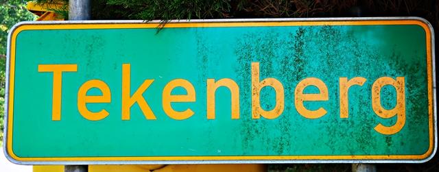 Tekenberg