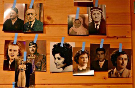 El-Kurdis Familie