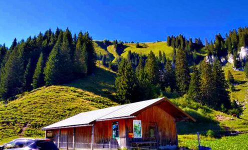 Alpenromantik