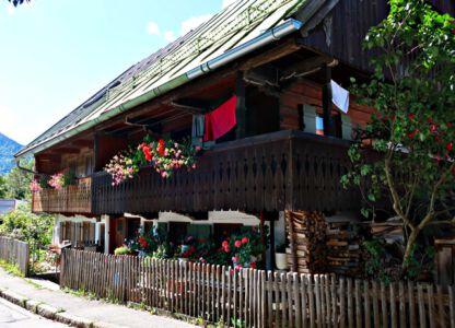 Haus in Lenggries