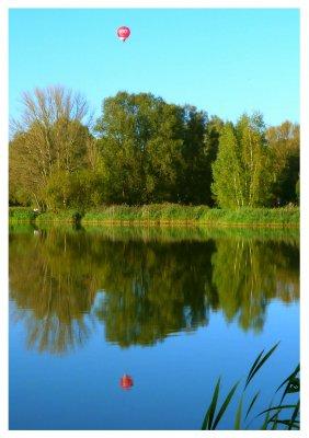 Naturspiegelungen