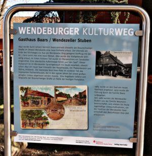 Wendeburger Kulturweg