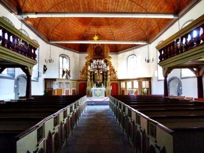 St. Georg-Kirche Neustadt