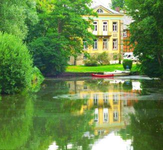 Hagenburger Schloss