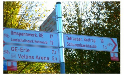 Emscher Radweg