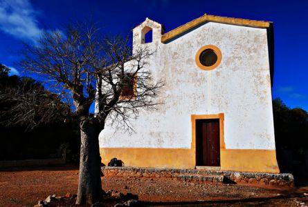 Ermita de Maristela