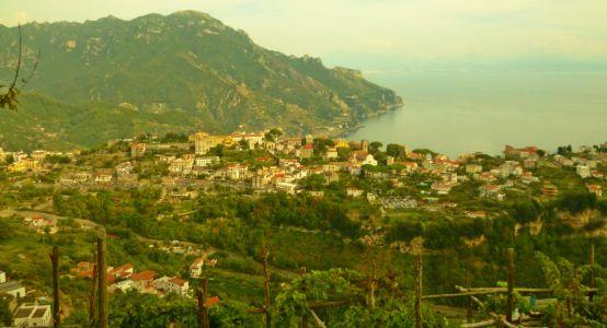 Scala - ältestes Dorf an der Amalfiküste