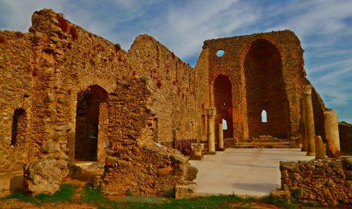 Basilica de St. Eustachio