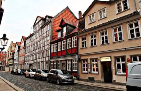 Echternstraße