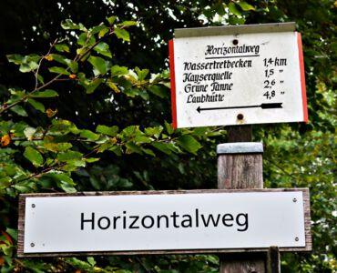 Am Horizontalweg
