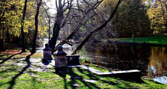 Schloss Richmond Park