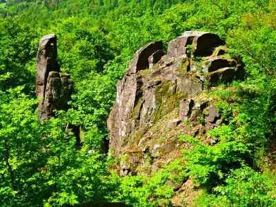 Aussichtspunkt Falkenstein