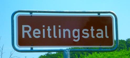 Reitlingstal
