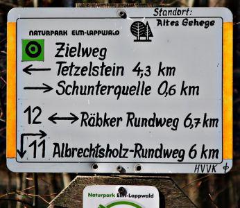 Naturpark Elm-Lappwald