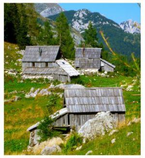 Almidylle am Prsivec