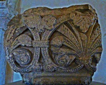 Krypta der Klosterkirche