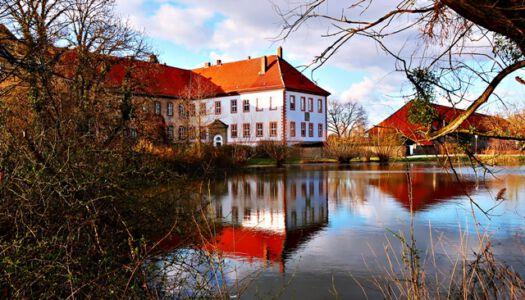 Kloster Lamspringe