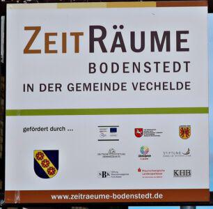 ZeitRäume Bodenstedt