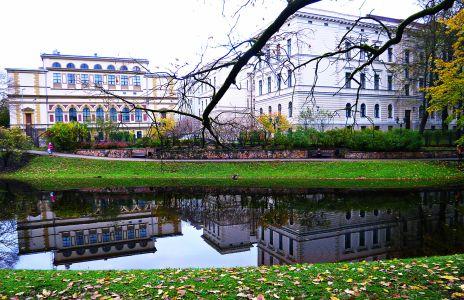 Riga: Daugava