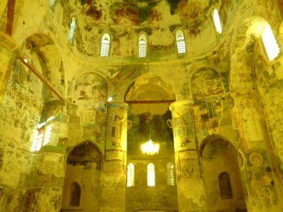 Kloster Antifonitis