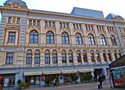 Riga: Krievu dramas teatris