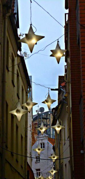 Riga: Altstadt