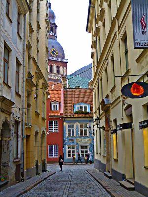 Bild 25 Altstadt
