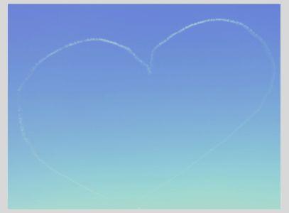 Friedens-Herz