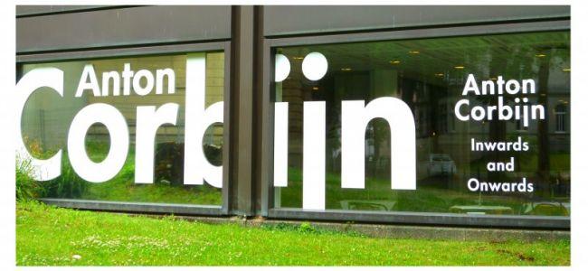 Anton Corbijn-Ausstellung