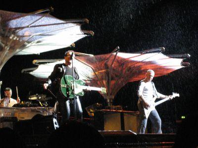 U2-Konzert