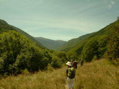 Naturpark Rila Kloster