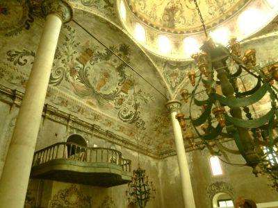 Bayrakli-Moschee