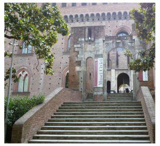 Castello Pavia
