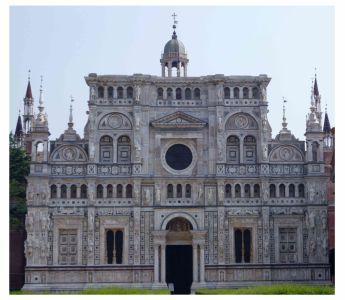 Certosa di Pavía