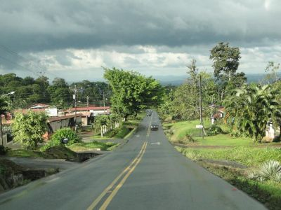 Costa Rica: On the road again