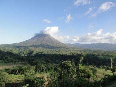 Costa Rica: Arenal