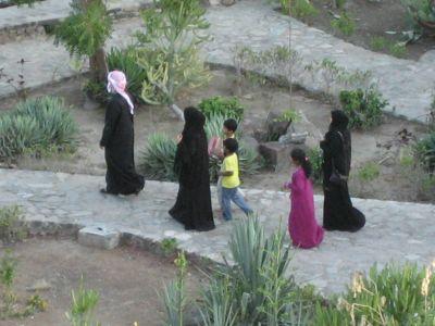 Fujairah: Familienausflug