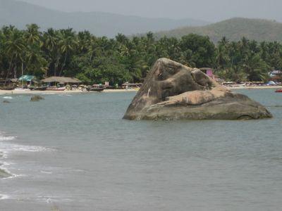 Goa: Der Fels in der Brandung