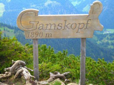 Gamskopf