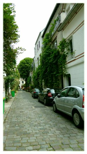 Gasse_Montparnasse
