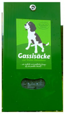 Gassisaeckle