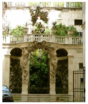 Genova_InsidePalazzo