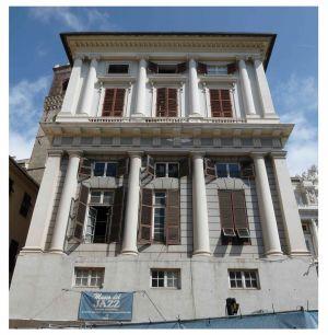 Genova_Palazzo Ducale