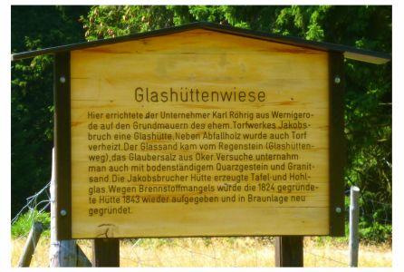 Glashüttenwiese