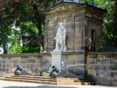 Gneisenau Mausoleum