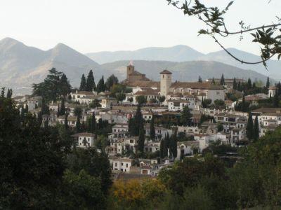 Granada_indenBerg