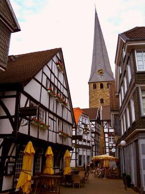 Hattingen_Altstadt